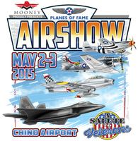 Planes of Fame Air Show May 3 & 4, 2014