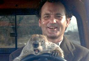 The Fifth Reel Presents: GROUNDHOG DAY feat. Windigo
