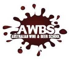 The Australian Wine and Beer School logo