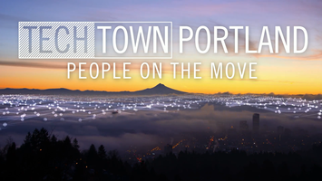 Techtown Portland: People on the Move