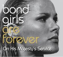 Beauty By Design 2013 Bond Girls Are Forever