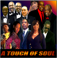 A TOUCH OF SOUL