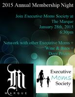 2015 Annual Membership Night