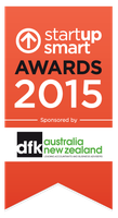 StartupSmart Awards 2015