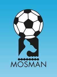 Mosman Football Club logo