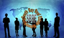 South Bay Real Estate Networking logo