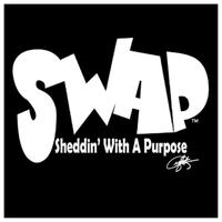 SWAP (Sheddin' With A Purpose)