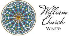 William Church Winery logo