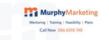 Murphy Marketing logo