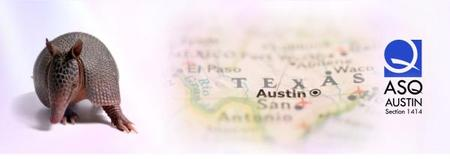 ASQ Austin January Meeting / Tour
