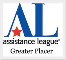 Assistance League of Greater Placer logo