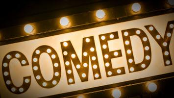 Comedy at the Center