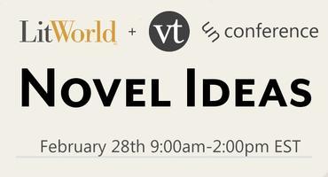 Novel Ideas: A LitWorld VoiceThread Unconference