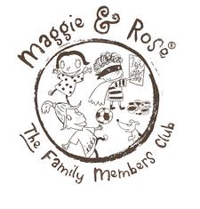 Maggie & Rose logo