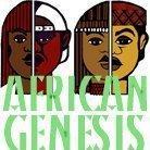 African Genesis Institute logo