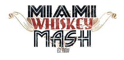 MIAMI WHISKEY MASH: Whisk(e)y Expo