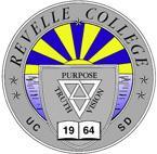 Revelle College UC San Diego logo