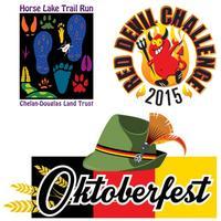 2015 Wenatchee Valley Trail Run Series, presented by...