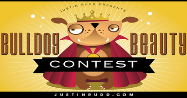 2015 Bulldog Beauty Contest & Haute Dogs Pageants