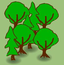 Broomheath Plantation Bushcraft Academy1 logo