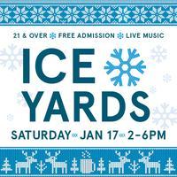 Ice Yards