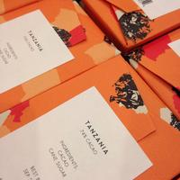 TUESDAY: Mast Brothers Factory Tour and Chocolate...