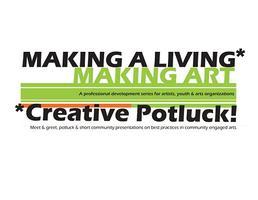 Creative Potluck   CondoLand