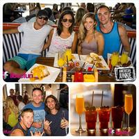 Newport Beach Sunday Funday #1 Day Party In California...