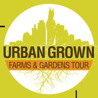 Urban Grown Farms & Gardens Tour