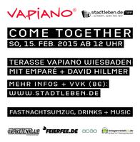 Stadtleben.de - Come Together Vapiano