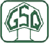 Genealogical Society of Queensland Inc. logo