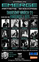 EMERGE ARTISTS SHOWCASE MUSIC WEEK EDITION MARCH 21