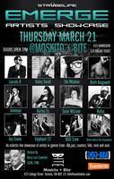 EMERGE ARTISTS SHOWCASE MUSIC WEEK EDITION MARCH 21