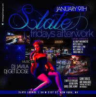 New Year Appreciation Afterwork Free Event