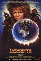 Scarlet Lane Brewing Labyrinth Valentines Movie Night