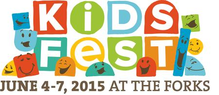 Kidsfest 2015 - June 4th to 7th