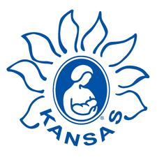 La Leche League of Kansas logo