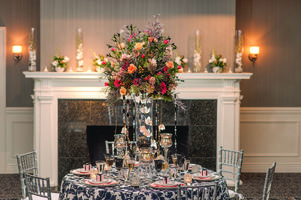 NH Wedding Magazine Bridal Show at Manchester Country C...