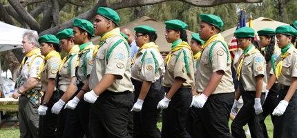 NJC Pathfinder Camporee