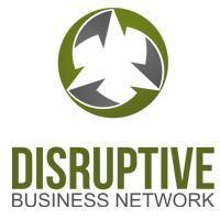 Disruptive Business Network Launch 2015
