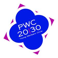 PWC 20 30 logo