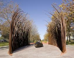 Reconciliation Place: Free Guided Walking Tour
