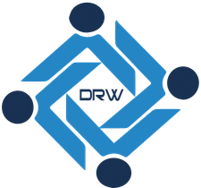 DrW Life Skills Institute  logo