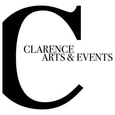Clarence Arts and Events logo