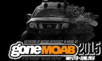 goneMOAB 2015