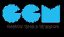 Geek Girl Meetup Singapore logo
