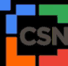 CSN Groep logo