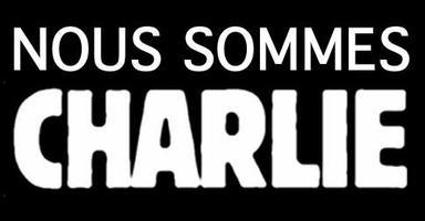 Nous sommes tous Charlie -Marche Républicaine -...