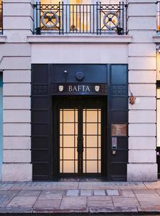 BAFTA 195 Piccadilly logo