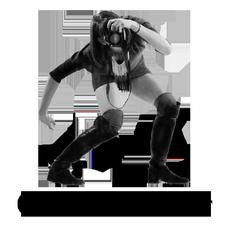 Kate Warren (GoKateShoot) logo